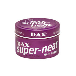 Dax Super Neat Hair Creme 3.5 oz