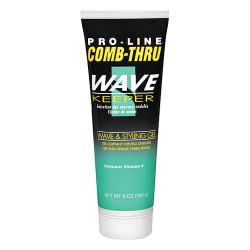 Pro-Line Comb-Thru Wave Keepr Wave & Styling Gel 8 oz