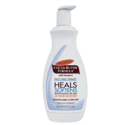 Palmer's Cocoa Butter Formula Heals Softens, Daily Skin Therapy 17 oz