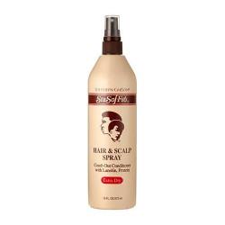 Sta So Fro Rub Hair & Scalp Spray 16 oz