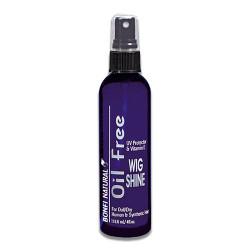 Bonfi Natural Oil Free Wig Shine 4 oz