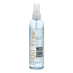 Bonfi Natural Oil Free Mega Shine 8 oz