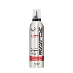 Vigorol Mousse Curls 12 oz