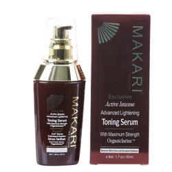 Makari Exclusive Advanced Lightening Toning Serum
