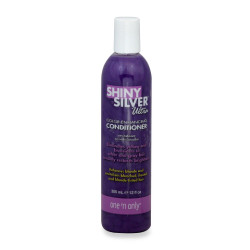 Shiny Silver Ultra Color-Enhancing Conditioner 12 oz
