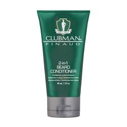 CLUBMAN Pinaud 2-in1 Beard Conditioner 3 oz