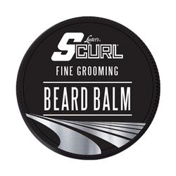 Luster's Scurl Fine Grooming Beard Balm 3.5 oz