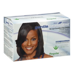 Gentle Treatment No-Lye Conditioning Relaxer kit
