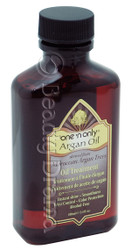One 'n Only Argan Oil Treatment, Instant Shine, Smoothness Frizz Control 3.4 oz