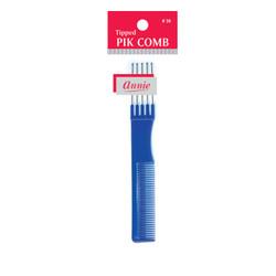 Annie Tipped Pik Comb #36