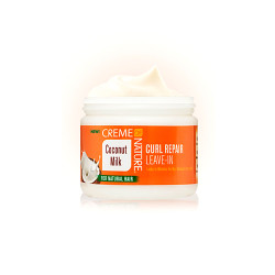 Creme of Nature Coconut Milk Curl Repair Leave-In 11.5 oz