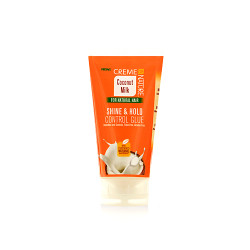 Creme of Nature Coconut Milk Shine & Hold Control Glue