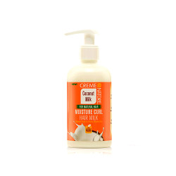 reme of Nature Coconut Milk Moisture Curl Hair Milk 8.3 oz