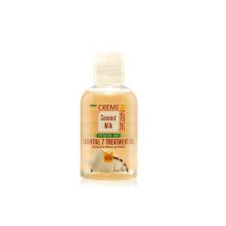 Creme of Nature Coconut Milk Essential 7 Treatment Oil 4 oz