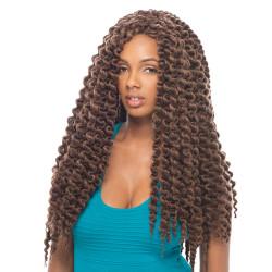 "Femi Pre-Twist Senegalese Max 24"", Caribbean Crochet Mambo"