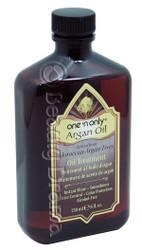 One 'n Only Argan Oil Treatment, Shine, Smoothness Frizz Control 8 oz