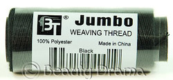 Jumbo Hair Weaving Thread 100% Polyester