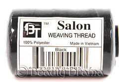 Salon Hair Weaving Thread 100% Polyester