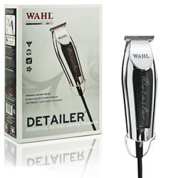 WAHL Detailer T Blade Trimmer Lightweight Model 8290