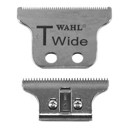 WAHL Detailer Professional Adjustable T Wide Trimmer Blade 2215