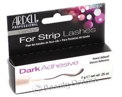 ARDELL LashGrip Adhesive Glue for Strip Eyelashes Dark #240466