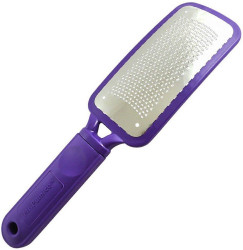 Mr. Pumice Anti-Bacterial Metal Foot File