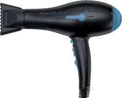 BIO IONIC PowerLight™ Nano Ionic 1875W Speed Hair Pro Blow Dryer