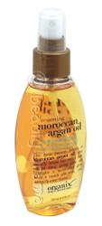 Organix Moroccan Argan Oil WEIGHTLESS Healing Dry Oil 4 oz