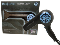 BIO IONIC Whisper Light Pro-Blow Dryer BI-3114