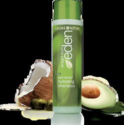 Creme of Nature Eden Hydrating Shampoo 10 oz