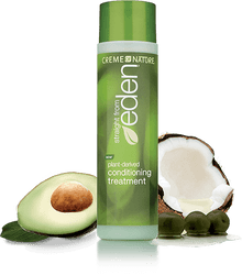 Creme of Nature Conditioning Treatment