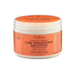 Shea Moisture Coconut & Hibiscus Curl Enhancing Smoothie 12 oz
