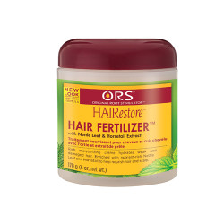 ORS Organic Root Stimulator Hair Restore Hair Fertilizer 6 oz