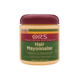 ORS Organic Root Stimulator Hair Mayonnaise 16 oz