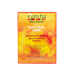 Cantu Shea Butter Deep Treatment Masque for Hair 1.75 oz
