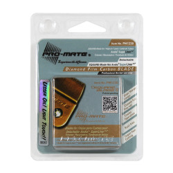 PRO-MATE PM1230 Square Blade fits Andis® SuperLiner®