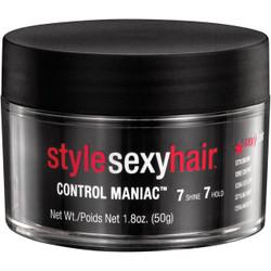 Style Sexy Hair Control Maniac Styling Wax