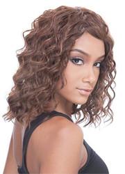 MODEL MODEL Clair Max 5 - Max Sweet 5pcs Human Hair Blend Weave