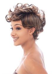 MODEL MODEL Dream Weaver Pre-Cut 27 pcs 100% Human Hair Weave