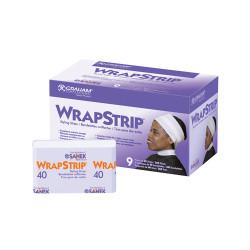 GRAHAM Wrap Strips 9 Packs of 40 Strips