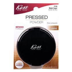 Kiss New York New Pressed Powder