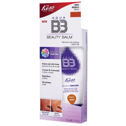 Kiss New York Aqua BB Cream KBB