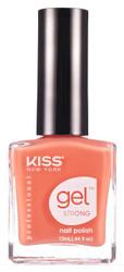 Kiss New York Gel Nail Poish