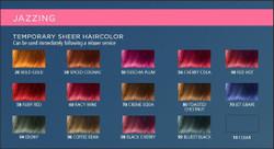 Clairol Jazzing Temporary Hair Color 3 oz