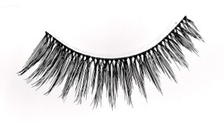 Kiss i ENVY V-Luxe Virgin Remy Eyelash, VLE05, Ella