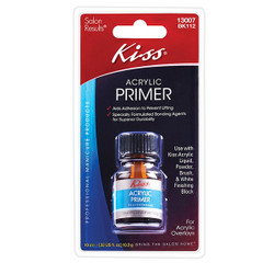 Kiss Acrylic Primer, BK112