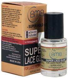 BMB Super Lace Glue Adhesive 0.5 oz