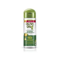 ORS Organic Root Stimulator Frizz Control & Shine Glossing Hair Polisher 6 oz