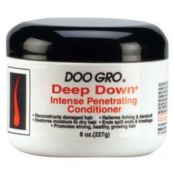 DOO GRO Deep Down Intense Penetrating Conditioner 8 oz