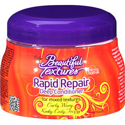 Beautiful Textures Rapid Repair Deep Conditioner 15 oz